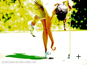 Golf is -Beautiful-